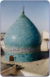 مركز الدراسات التخصصية في الإمام المهدي عليه السلام